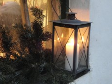 Advent in der Kellergasse