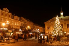 Adventtage in Weitra
