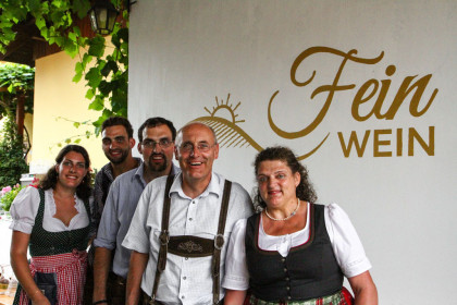 Familie Fein