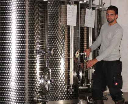 Weinkeller Weingut Fein