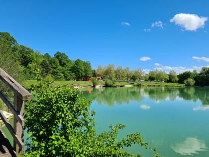 Ebersdorfer See