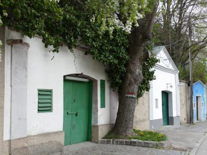 Kellergasse Langenzersdorf