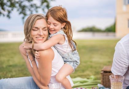 Muttertag auf Schloss Hof