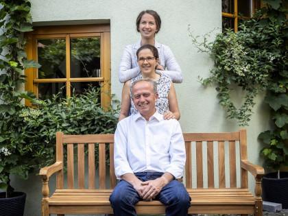 Familie Herzog, Bad Vöslau, Brunngasse