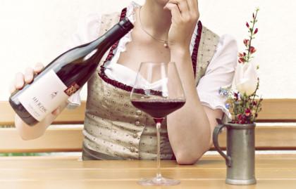Weingut Herzog, Bad Vöslau, Brunngasse