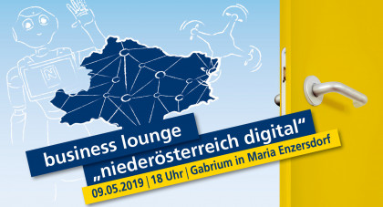 ecoplus business lounge - niederösterreich digital