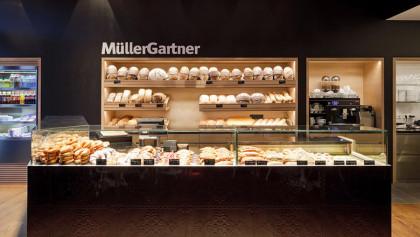 Bäckerei MüllerGartner