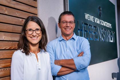 Angelika & Manfred Hebenstreit