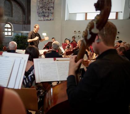 Kammerorchester Krems