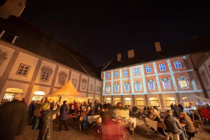 Kremser Stadtadvent in der Dominikanerkirche