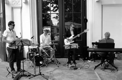 Jazzfrühstück Baden - Simply the Roots