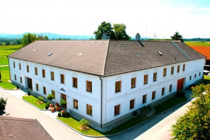 Wurzers Kürbishof in Bodensdorf bei Wieselburg