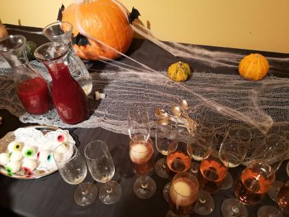 Halloween für Erwachsene