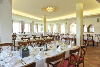 Panoramasaal Stiftsrestaurant Göttweig