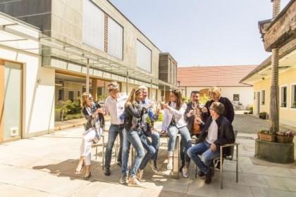 Tour de Vin: zwei genusvolle Tage!
