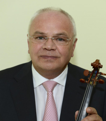 Edward Zienkowski