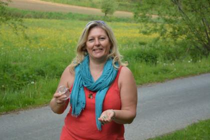 Eunike Grahofer Gänseblümchen