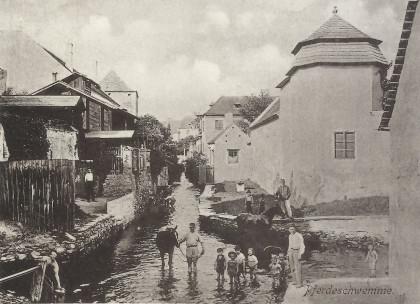 krems.topothek.at: Krems in alten Fotografien und Videos