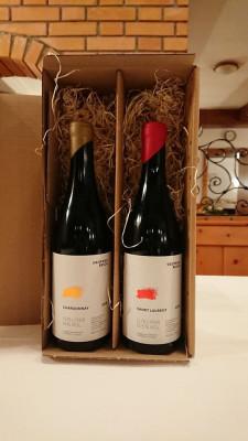 Weinbau Resch