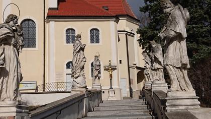 Wolkersdorf Kirche