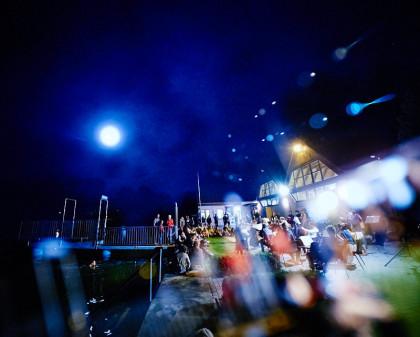 Allegro Vivo »Moonlight Serenade«