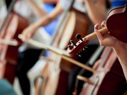 Allegro Vivo. Matinéen der Sommerakademie