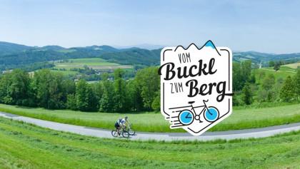 Vom Buckl zum Berg - Raderlebnis in den Wiener Alpen