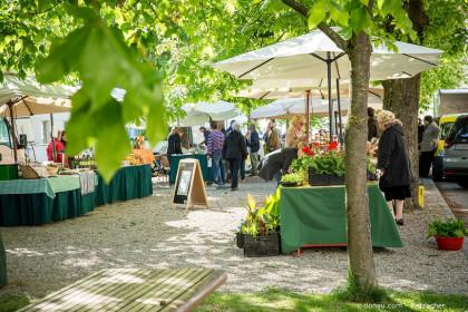 Kirchberger Naschmarkt