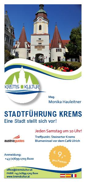Krems - Stadtführung