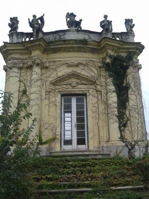 Schwechat Dreherpavillon