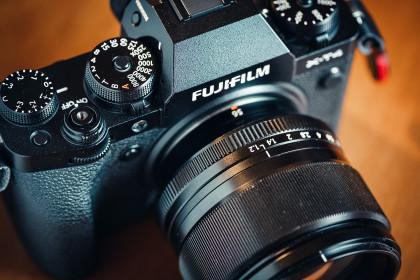 Fotoeinsteiger Kamera