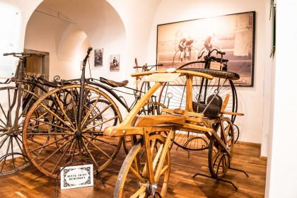 Fahrradmuseum Ybbs