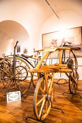 Ybbser Fahrradmuseum