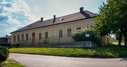 Heimatmuseum Sierndorf an der March