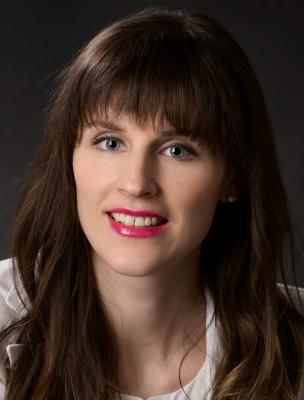 Mag.a Elisabeth Saribekyan