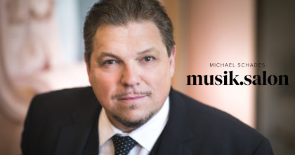 Michael Schades musik.salon