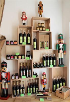 Produkte im Shop