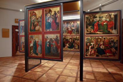 Gotische Sammlung Stift Herzogenburg
