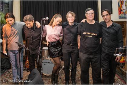 Jazzbransch im HOB i RAUM