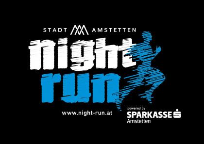 Logo Night Run