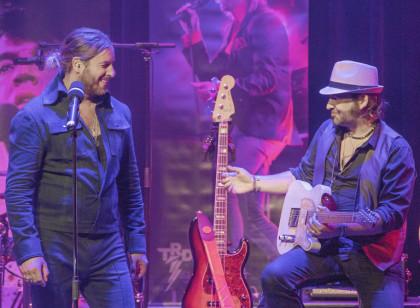 Ron Glaser & Chris Fillmore