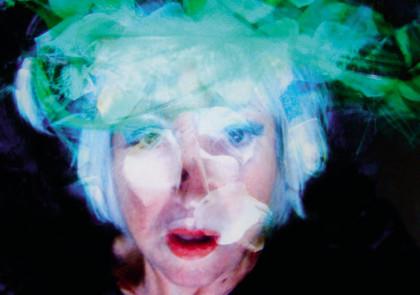 Margot Pilz, Celebration, 2012 (Filmstill), Courtesy of Galerie3