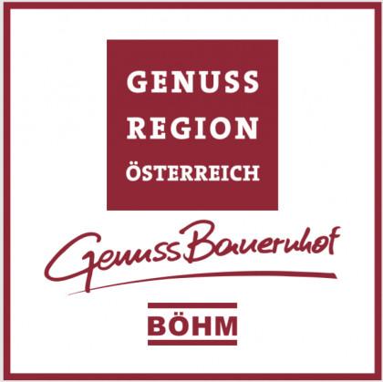 Genuss Bauernhof Böhm