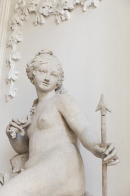 Skulptur Halle