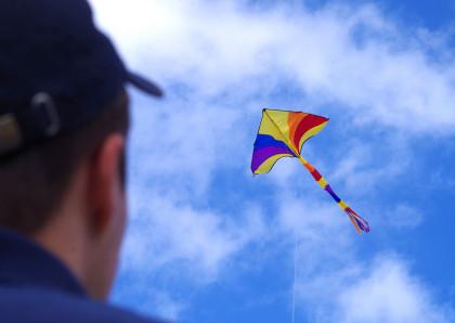 Drachenflugfest
