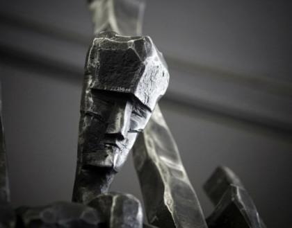 Zeitgenössische Bildhauerei