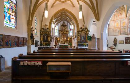 Kirche Waidhofen a/d Ybbs