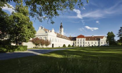 Stift Altenburg Außenansicht