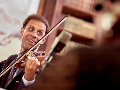 Allegro Vivo. Eröffnungskonzert