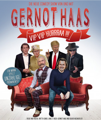 Gernot Haas